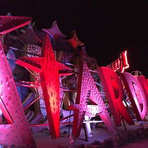 The Neon Museum Las Vegas All You Need to Know Before