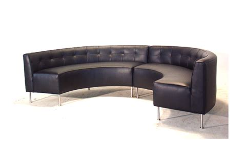semi circular leather sofa semi circle sofa semi circle sofa couch home and textiles