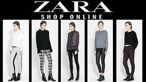 Online Shop De : zara conquist el 45 del gasto online en moda el pasado ~ Watch28wear.com Haus und Dekorationen