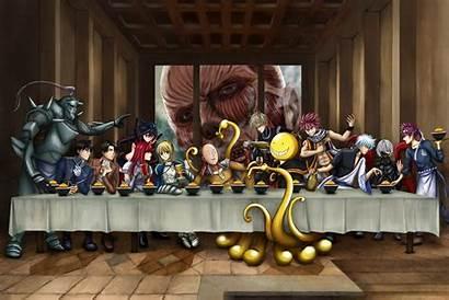 Wars Soma Anime Sensei Classroom Assassination Koro