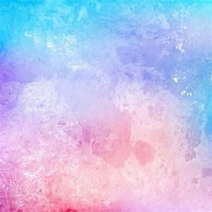 Des Couleurs Pastel : grunge aquarelle texture de fond en utilisant des couleurs pastel t l charger des vecteurs ~ Voncanada.com Idées de Décoration