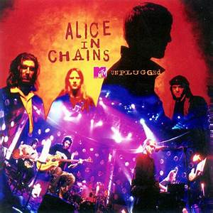 ALICE IN CHAINS MTV Unplugged reviews