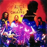 Alice In Chains Unplugged Album Cover | 600 x 600 jpeg 92kB