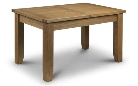 Astoria Extending Oak Dining Table Was £429 Now £399