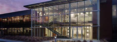 Curtain Wall Glass Systems  Glenn Glass Inc Richmond, Va