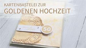 Glückwunschkarten Hochzeit Selber Machen Kostenlos : einladungskarten goldene hochzeit selbst gestalten ~ Watch28wear.com Haus und Dekorationen