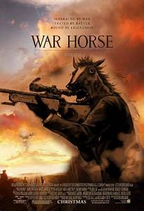 Alternative War Horse poster | Funny Pictures and Quotes