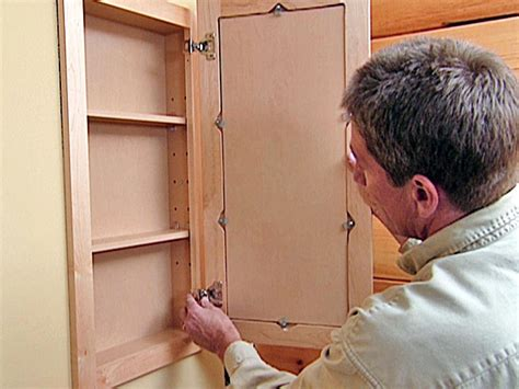 install recessed medicine cabinet how to install recessed medicine cabinet bar cabinet