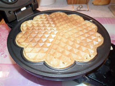 recette pate a gauffre fete foraine recette de gaufres de foire et f 234 te foraine