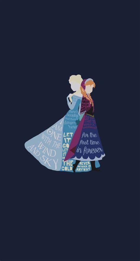 Disney Wallpaper Iphone by Frozen Disney Iphone 5 Wallpaper Cuz I M Disney Princess