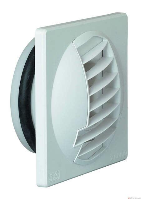 grille ventilation cuisine les bouches d 39 extraction autoréglables bouche vmc