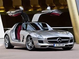 Mercedes Sls Amg : mercedes benz sls amg autolot ~ Melissatoandfro.com Idées de Décoration