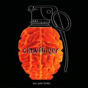 Bill Fo Sale Clawfinger Use Your Brain 1995 Cd Discogs