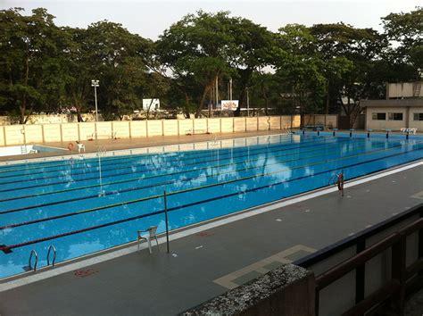 Fileiit Bombay Olympicsize Swimming Pooljpg Wikimedia