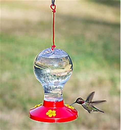 plastic hummingbird feeders pet 174 clear plastic hummingbird feeder model 216