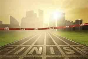 Nearing the Finish Line of 2016 - Chicago Athlete Magazine