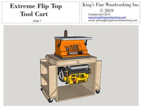 project plans  sale kings fine woodworking