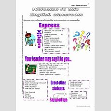 Wellcome  First Class Worksheet  Free Esl Printable Worksheets Made By Teachers