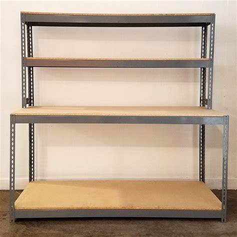 fresno rack and shelving workbenchs fresno rack and shelving