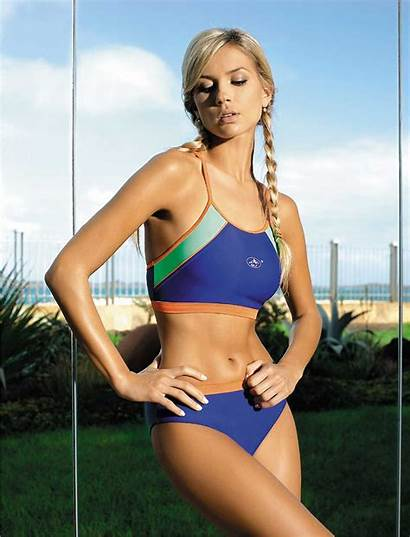 Bikini Petra Cubonova Perfect Wallpapers Nine Ninety