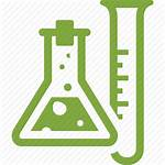 Laboratory Icons Icon Science Research Tubes Lab
