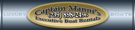 Captain Mannis Boat Rental by Reviews Cape Coral Boat Rentals Captain Manni S