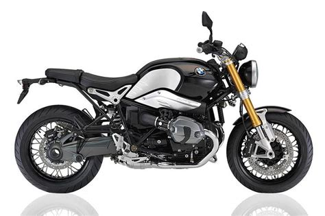 Bmw R Nine T Picture by Bmw R Ninet Rental Motorcycles In Cannes And