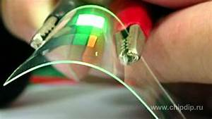Organic Light Emitting Diodes - YouTube