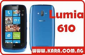 Nokia Lumia 610 : nokia lumia 610 price specification and features kara nigeria online ~ Eleganceandgraceweddings.com Haus und Dekorationen
