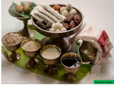 traditional cuisine of east ethnic assam assam ethnic food and beverages