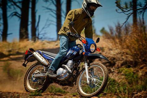 2017 Yamaha Xt250 Review