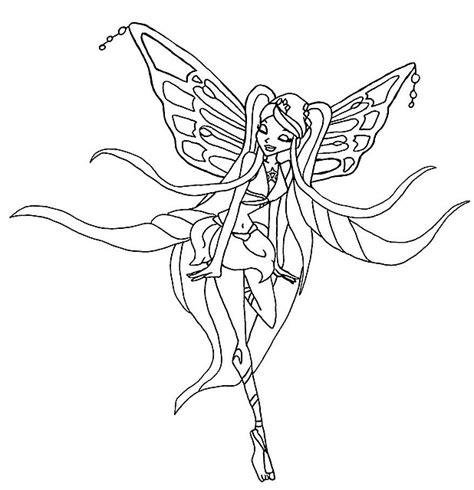disegni da colorare winx stella immagini da colorare winx stella ballerina disegni da