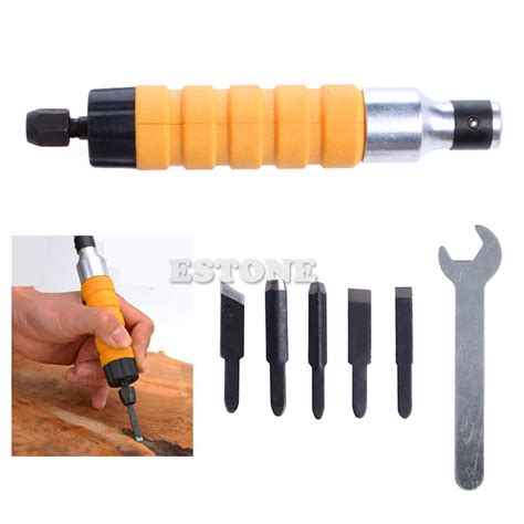 woodworking electric carving machine carving chisel tool