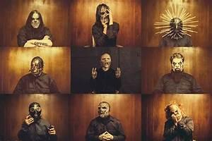 Closer look at the new Slipknot masks | Metalbase | Taking ...