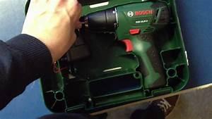 Bosch Psr 10 8 Li 2 Ladegerät : conrad enkauf bosch psr 10 8 li akku bohrschrauber youtube ~ Watch28wear.com Haus und Dekorationen