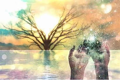Spiritual Growth Hypnosis Composition God Spirit Jewel