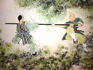 Buick Yip Wing Chun Artwork And Crafts