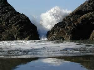 Beaches Near Brookings Oregon