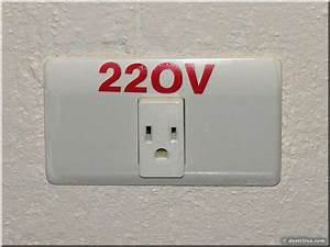 Electricity And Electrical Outlets
