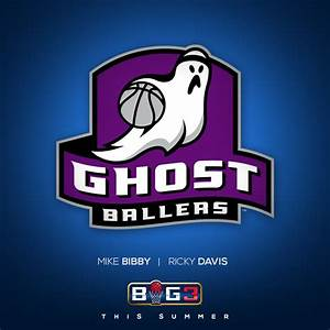 The logos from Ice Cube's BIG3 basketball league are eye ...