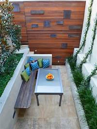 Patio Designs Pictures and Tips for Small Patios | HGTV