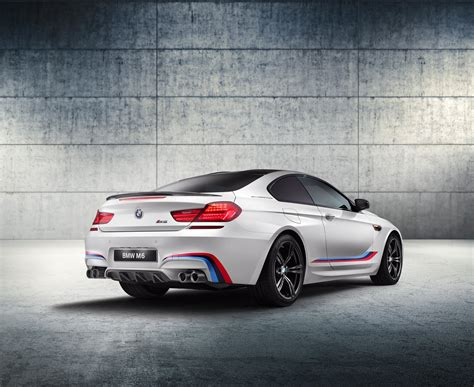 2016 Bmw M6 Competition Edition  1 Out Of 100