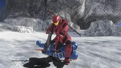 Master Chief Halo Character Building Awesome Covenant