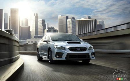 subaru wrx  wrx sti prices  details car news