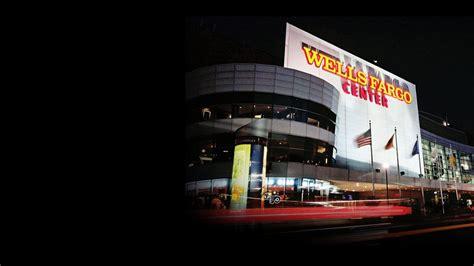 Wells Fargo Center Entertains Millions