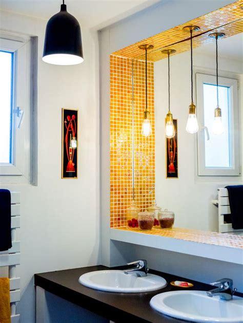 25 best ideas about eclairage salle de bain on