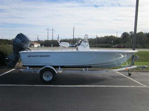 Sportsman Boats Dothan Al by Sportsman Boats Boats For Sale In Dothan Alabama