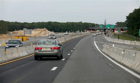 garden state parkway south jersey officials want voice on garden state parkway