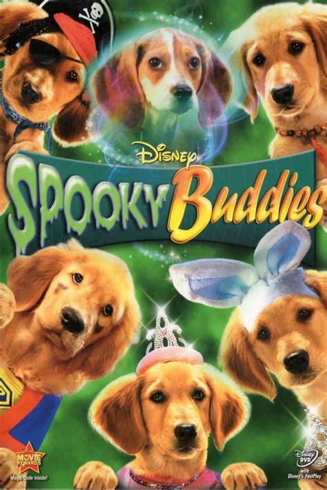 Halloween Town Cast 2015 by Spooky Buddies Dvd Release Date September 20 2011