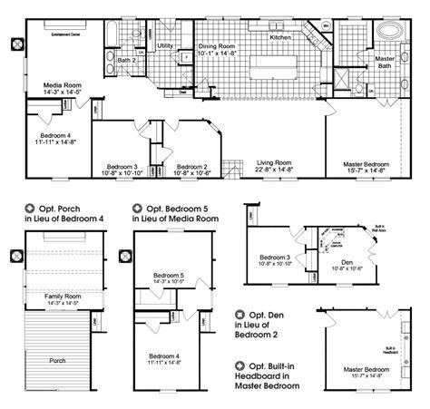 homerun hrta home floor plan  homerun